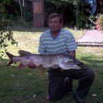 Fischfänge 4