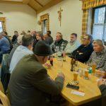 Jahreshauptversammlung Anglerfreunde Untertraubenbach 01