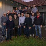 Jahreshauptversammlung Anglerfreunde Untertraubenbach 04