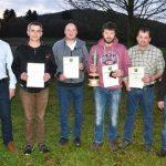 Jahreshauptversammlung Anglerfreunde Untertraubenbach 05