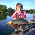 Jugendzeltlager 2015 Anglerfreunde 02