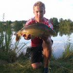 Jugendzeltlager 2015 Anglerfreunde 03