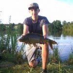 Jugendzeltlager 2015 Anglerfreunde 04