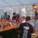 Jugendzeltlager 2015 Anglerfreunde 06