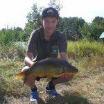 Jugendzeltlager 2015 Anglerfreunde 09