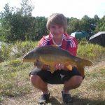 Jugendzeltlager 2015 Anglerfreunde 10