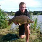 Jugendzeltlager 2015 Anglerfreunde 11