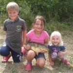 Jugendzeltlager 2015 Anglerfreunde 12