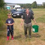 Jugendzeltlager 2015 Anglerfreunde 13