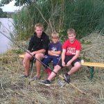 Jugendzeltlager 2015 Anglerfreunde 15