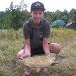 Jugendzeltlager 2015 Anglerfreunde 16