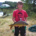 Jugendzeltlager 2015 Anglerfreunde 18