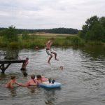 Jugendzeltlager 2015 Anglerfreunde 20