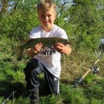 Jugendzeltlager 2017 Anglerfreunde Untertraubenbach 04