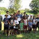 Jugendzeltlager 2017 Anglerfreunde Untertraubenbach 07