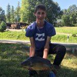 Jugendzeltlager 2017 Anglerfreunde Untertraubenbach 09