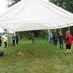 Jugendzeltlager 2017 Anglerfreunde Untertraubenbach 11