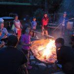 Jugendzeltlager 2017 Anglerfreunde Untertraubenbach 2017