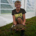 Jugendzeltlager Anglerfreunde Untertraubenbach 2013
