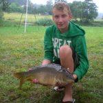 Jugendzeltlager Anglerfreunde Untertraubenbach 2013 Foto2