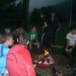 Jugendzeltlager Anglerfreunde Untertraubenbach 2013 Foto3