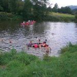 Jugendzeltlager Anglerfreunde Untertraubenbach 2013 Foto7