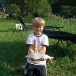 Jugendzeltlager Anglerfreunde Untertraubenbach 2013 Foto8