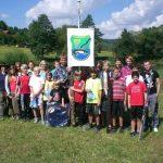 Jugendzeltlager Anglerfreunde Untertraubenbach 2013 Foto9