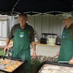 Königsfischen 2018 Anglerfreunde Untertraubenbach 04