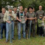 Königsfischen 2018 Anglerfreunde Untertraubenbach 05
