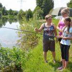 Schnupperangeln 2015 Anglerfreunde Untertraubenbach 02