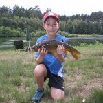 Schnupperangeln 2015 Anglerfreunde Untertraubenbach 05