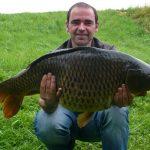 Wanninger Martin beim Königsfischen