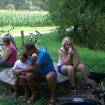 jugendzeltlager-2014 Anglerfreunde Untertraubenbach - 14